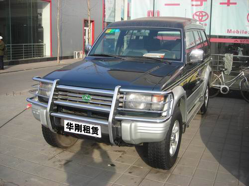 新闻名称:车型展示 添加日期:2008-11-04 21:20:54 浏览次数:2251