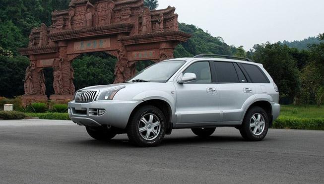 新闻名称:车型展示 添加日期:2008-11-04 21:21:42 浏览次数:2355